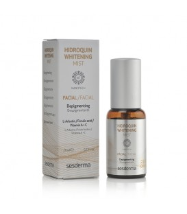 HIDROQUIN WHITENING MIST 20 ML