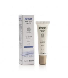 RETISES NANOPEEL 1% GEL 15ml