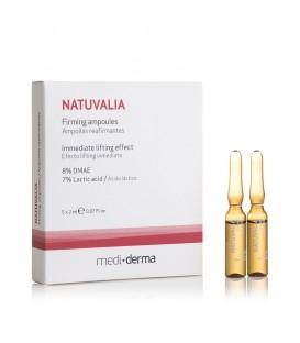 NATUVALIA TONIFIANTĂ FIOLE 5 x 2 ml