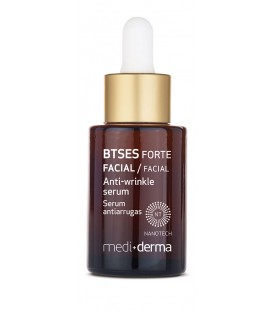 BTSES SERUM FORTE 30 ml - pH 6.5