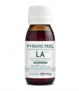 PYRUVIC  PEEL LA 60 ml - pH 1.0