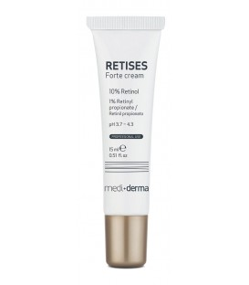 RETISES FORTE 15 ML - PH 3.7