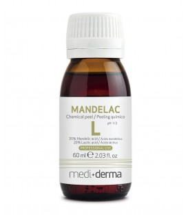 M andELAC L 60 ml - pH 1.0