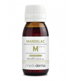 M andELAC M SOLUTION 60 ml - pH 1.5