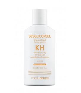 SESGLICOPEEL KH 100 ML - PH 2.0