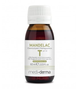M andELAC T 60 ml - pH 0.5