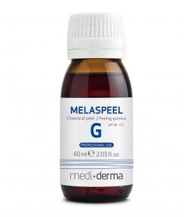 MELASPEEL G 60 ml - pH 2.5