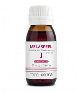 MELASPEEL J 60 ml - pH 2.5