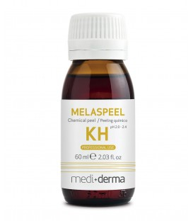 MELASPEEL KH  60 ml - pH 2.5