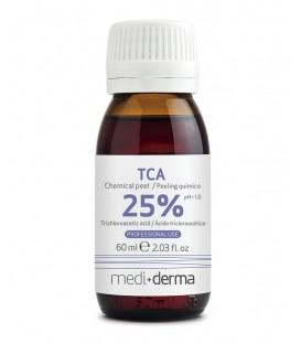 TCA 25% 60 ML - PH 0.7