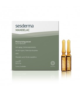 M andELAC SERUM AMPOULES 2ML
