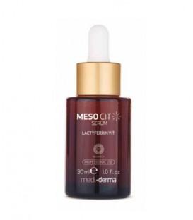 MESO CIT LACTYFERRIN VIT 5x10 ML