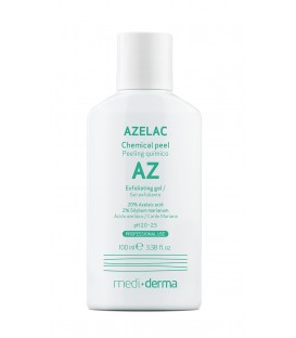AZELAC AZ GEL EXFOLIANTE 100 ml - pH 2.5