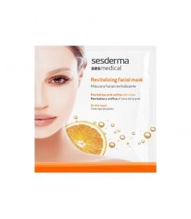 Sesmedical Mascara Facial Revitalizante