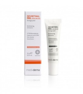 SES RETINAL ORANGE PEEL SEALING GEL