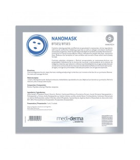 BTSES NANOMASK 1 unit