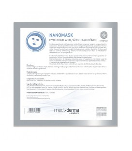 HYALURONIC ACID NANOMASK 1 unit