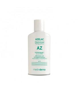 AZELAC AZ GEL EXFOLIANTE 100 ml - pH 2.5