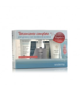 SALISES ANTI ACNE PACK