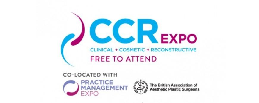 Sesderma participa en CCR EXPO LONDON 2017