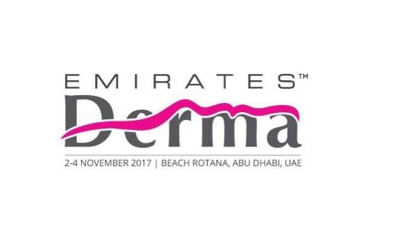Sesderma participará en Emirates Derma 2017